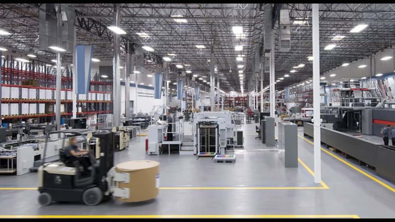 Skladi 1 - Manufacturing