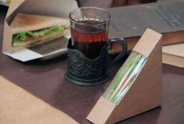 Сэндвичи и Багеты