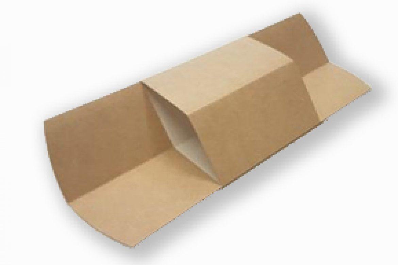 DoECO выпускает новую упаковку для сэндвичей, роллов и багетов