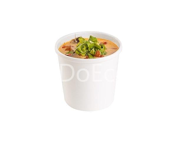 eco soup econom doeco 9 600x486 - Контейнеры для супа ECO SOUP 26W ECONOM 760 мл белый