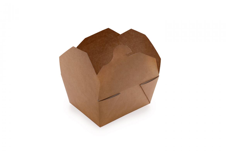 DoECO разработал новую линию упаковки Pure Kraft