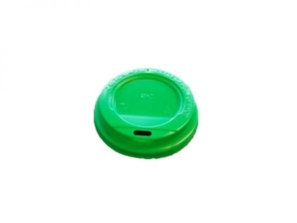 Green lid 600x450 - Coperchio della tazza - green