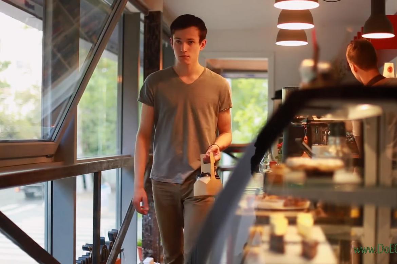 Собственная кофейня: как определиться с выбором стаканов
