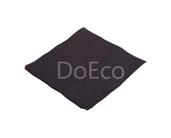 eco napkins different colours doeco 3 600x486 - Paper napkins