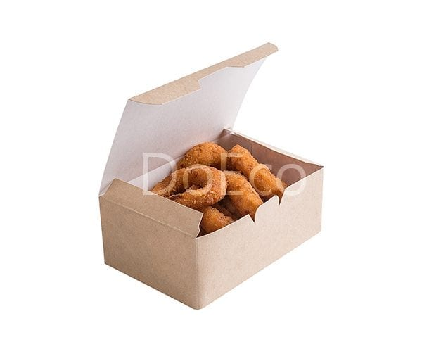 eco fast food box doeco 600x486 - Nugget Box