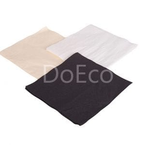 eco napkins doeco 300x300 - Tovaglioli di carta