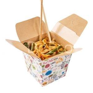 eco noodles assembled enjoy doeco 300x300 - Упаковка ECO NOODLES 560 gl Enjoy для лапши склеенная