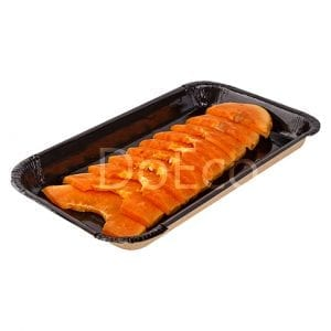 """eco platter black edition doeco 300x300 - Vassoio universale per alimenti """"Black Edition"""""""