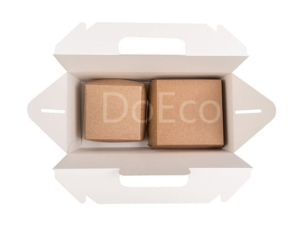 Eco box with handles 2 doeco 600x446 - Carry Box with Handle