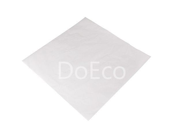 eco wraping paper doeco 2 600x479 - Оберточная бумага ECO PAPWRAP W 305 для сэндвичей, бургеров, фаст-фуда