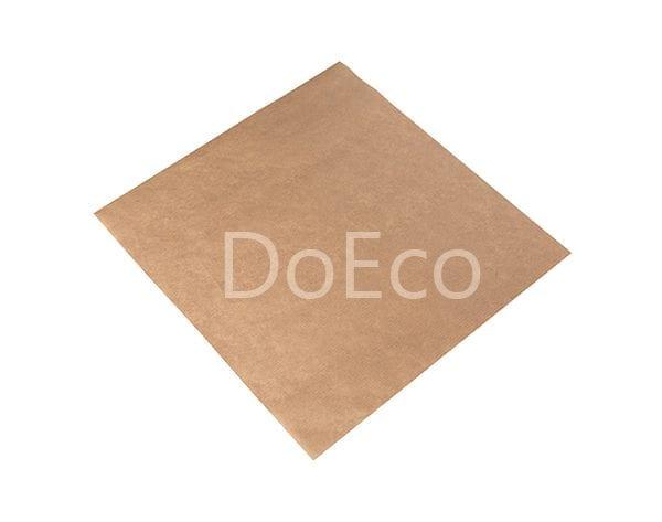 eco wraping paper doeco 5 600x473 - Оберточная бумага ECO PAPWRAP K 300 для сэндвичей, бургеров, фаст-фуда