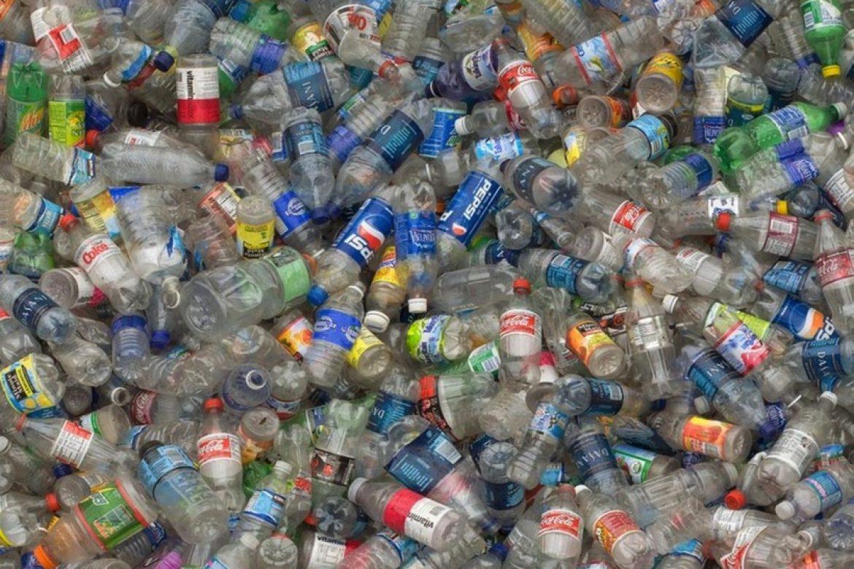 Как выбрасывать пластик правильно