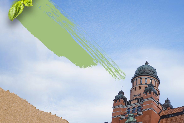 Doeco в Швеции