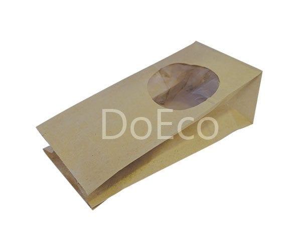 5643 600x486 - Бумажные пакеты BAG RW 250 с окном