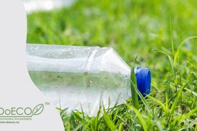 Минприроды России будет бороться с пластиком и учитывать «экологический след»