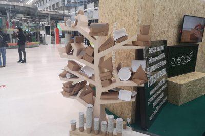 DoECO на выставке «Чистая страна»: портал recyclemag.ru о нашем участии в выставке