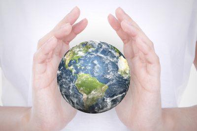 Международный День Земли – юбилейный год!