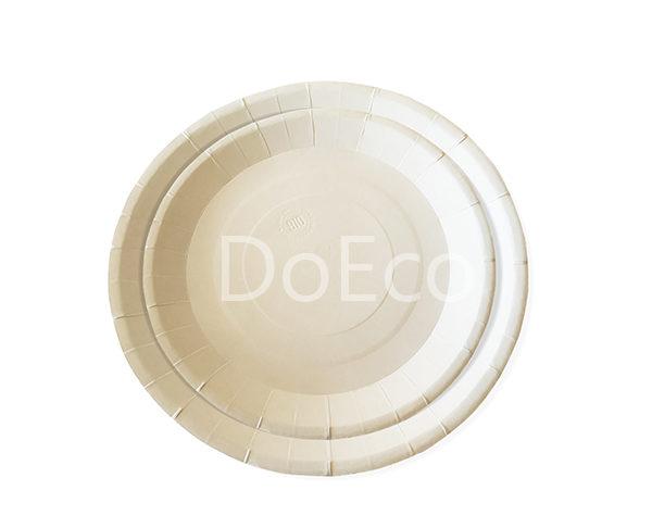 4676473 600x486 - Упаковка бумажных тарелок ECO PLATE 180 BIO SET с биоламинацией