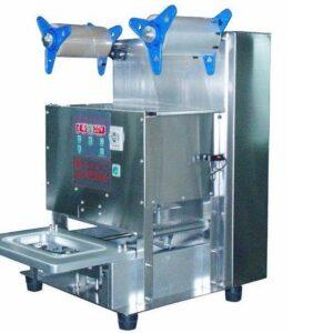 termo mach sa 300x300 - Автоматический аппарат TermoMach SA для запайки лотков и контейнеров